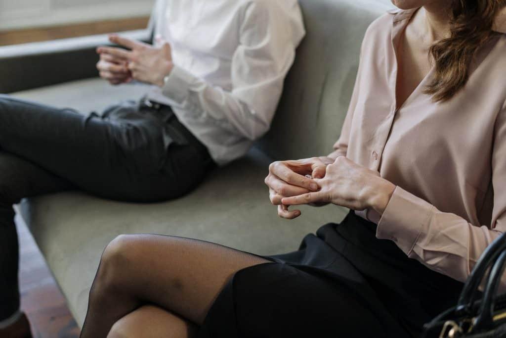 divorcio con separación de bienes